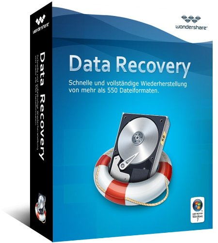 Data Recovery Win Vollversion (Product Keycard ohne Datenträger)
