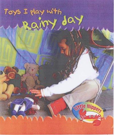 Rainy day toys