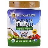 Sunwarrior Warrior Blend Mokka, 375 g