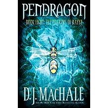 The Pilgrims of Rayne (Pendragon, Band 8)