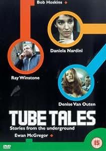 Tube Tales [DVD] [1999]