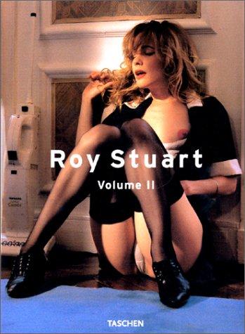 Roy Stuart, volume 2 par Roy Stuart