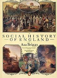 A SOCIAL HISTORY OF ENGLAND.