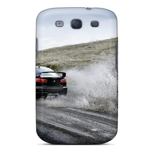 purecase-premium-protective-hard-case-for-galaxy-s3-nice-design-mitsubishi-lancer-evolution