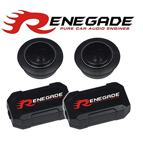 Renegade RX 6.2T...