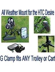 HTC Desire Golfwagen Befestigung Befestigung (sku 11452)