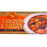 S&B Golden Curry, Mild