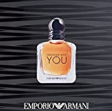 emporio armani you - Vergleich von