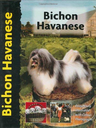 Descargar Libro Bichon Havanese (Pet love) de Zoila Portuondo Guerra
