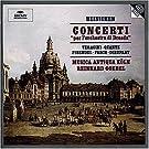 Concerti Per L'orchestra Di Dresda