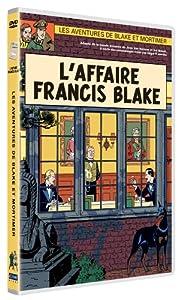 "Afficher ""Les aventures de Blake et Mortimer Blake et Mortimer"""