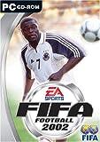 Produkt-Bild: FIFA Football 2002