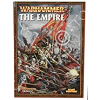 Warhammer Armies Book: Empire