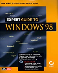 EXPERT GUIDE TO WINDOWS 98