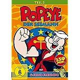 Popeye - Der Seemann & seine Freunde, Teil 2