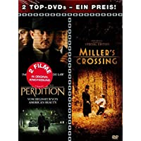 Millers Crossing / Road To Perdition