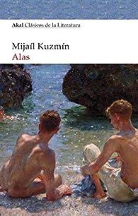 Alas par Mijaíl Kuzmín