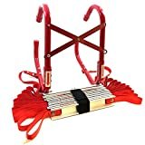 Best Emergency Fire Escape Ladders - Fire Escape Ladder Approved To EN131 With Storage Review
