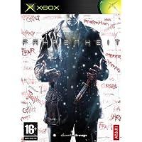 Fahrenheit (Xbox) [import anglais]