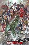 Marvel Legacy : Héritage par Ribic