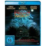 Die rabenschwarze Nacht [Blu-ray]