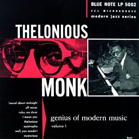 Genius Modern Music Vol. 1 by Blue Note (2005-05-03) - 2005 Blue Note