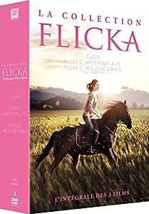 La Collection Flicka - L'intégrale des 3 films
