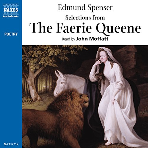 Selections from The Faerie Queene  Audiolibri
