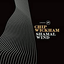 Shamal Wind [Vinyl LP]