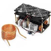 Ladicha Zvs 1800W 12V-Máquina De Alta Frecuencia De La Calefacción De Inducción De 48V