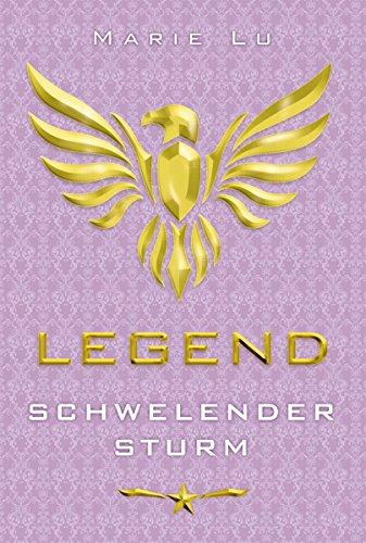 Legend 2 - Schwelender Sturm