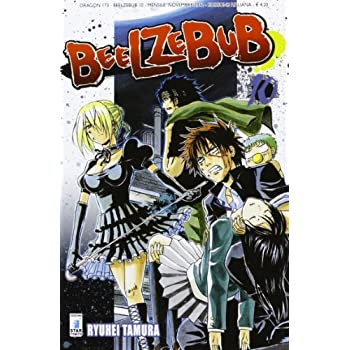 Beelzebub: 10