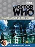 Doctor Who - Resurrection Of The Daleks [1983] [DVD]