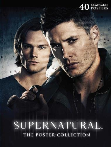 Supernatural: The Poster Collection Cover Image
