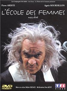 """Afficher """"L'école des femmes"""""""