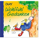 Wohlfühlgedanken: Oups Minibuch