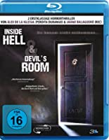 Inside Hell & Devil's Room [Blu-ray] hier kaufen