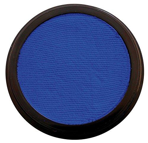 - Profi-Aqua Make-up Schminke - Himmelblau - 20 ml/30 g (Joker Face Make Up)