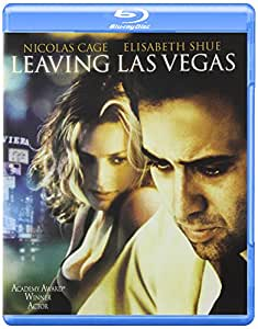 Leaving Las Vegas [Blu-ray] [1995] [US Import]
