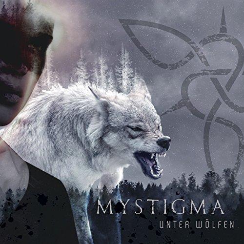 Mystigma - Unter Wölfen (Audio CD)