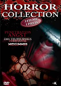 Horror Collection 1 (3 Filme) [3 DVDs]
