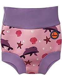 Swimbubs Bebé Nadando Pañales para niños Pañales Reutilizables Pañales para niñas Traje para niños Pantalones Cortos