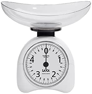 LAICA Kitchen Scales: Amazon.co.uk: Kitchen & Home