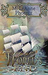 World's End (Tied By Fate Book 1)