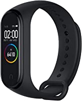 Xiaomi Mi Band 4 Pulsera Inteligente, e-Commerce, Negro, 21.6 mm
