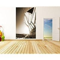 Bilderdepot24 Fotomurale autoadesivo