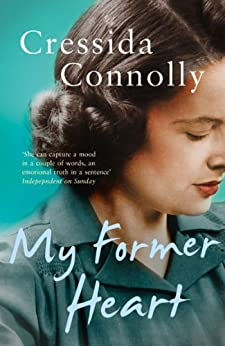 My Former Heart by [Connolly, Cressida]