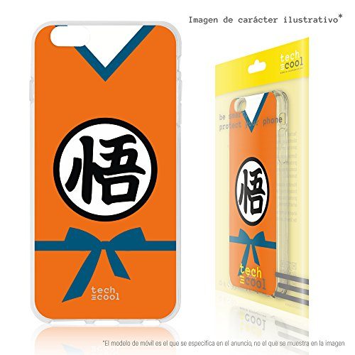 FUNDA PARA HUAWEI P20 PRO DRAGON BALL