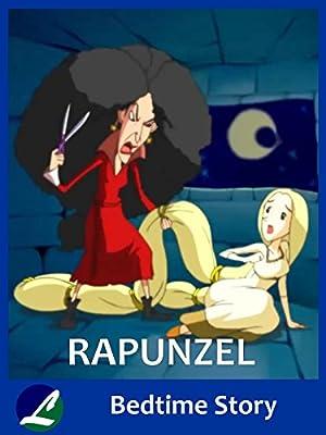 Rapunzel - Bedtime Story
