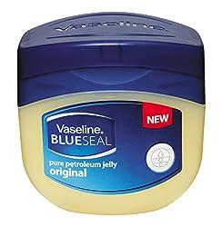 Vaseline jelly BLUESEAL 50 gm with Ayur freebie in combo